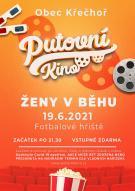 Plakát letní kino